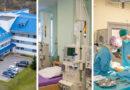Slimnīcas jaunā valde attīsta vidi un paplašina iespējas