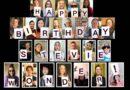 """Jauniešu kamerkoris """"Vecrīga"""" muzikāli apsveic Stīviju Vonderu dzimšanas dienā"""