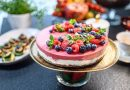 Svētku kūka