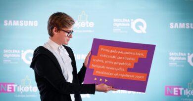 Pētījums: Latvijas jaunieši digitālajā vidē kļuvuši pieklājīgāki
