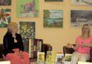 Andras Rušmanes-Vējas jaunākās grāmatas atvēršanas svētki