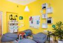 Tik labi kā mājās: interjera pārvērtības Limbažu novada speciālajā pamatskolā