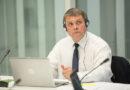 Saeima piekrīt kriminālvajāšanas uzsākšanai pret deputātu Aldi Adamoviču