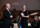 Valsts prezidents sveic Emīla Dārziņa Mūzikas vidusskolu 75 gadu jubilejā