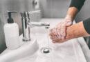 Pareizas roku mazgāšanas ABC