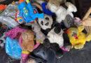 Pētījums: šķirošanas konteineros aizvien nonāk nepārstrādājami atkritumi