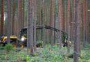 Luminor piešķir 950 tūkstošu eiro finansējumu SIA Ziemeļlatvijas meži