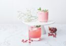 Viens dzēriens – divi kokteiļi mīlestības svētkiem