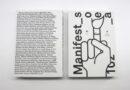 Neputns izdod mākslas manifestu izlasi