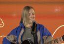 """Ielu muzikante Evelīna Krama publicē dziesmu """"Laimīgam būt"""""""