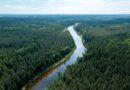 """Uzsākta iniciatīva """"Par tīrām upēm!"""" Latvijas upju ekosistēmas uzlabošanai"""