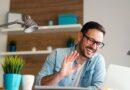 Eksperte: Efektīvs attālinātais darbs – balansā starp privāto un profesionālo