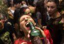 Likumsargi Liepājā reida laikā pieķer 22 iereibušus nepilngadīgus jauniešus