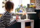 Trīs veidi, kā ietaupīt, iekārtojot vai pārkārtojot skolēna istabu