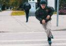 Nils Jansons: Drošība pirmajā vietā – ķiveres loma gan sportā, gan satiksmē var būt neatsverama