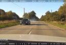Ventspils novadā automašīnas vadītājs pārvietojies ar ātrumu 168 kilometri stundā