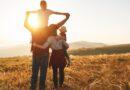 Pozitīvas emocijas ģimenē. Bērnu nākotnes panākumu atslēga