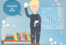 Cibiņš ir dzīvs – pirmais latviešu literatūras virtuālais asistents ir klāt