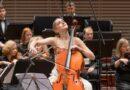Margaritas Balanas solo debija ar simfonisko orķestri Latvijā